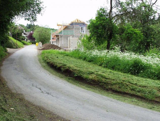 Wohngebiet »Auf Matthiasberg«