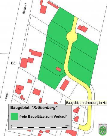Wohngebiet »Krähenberg«