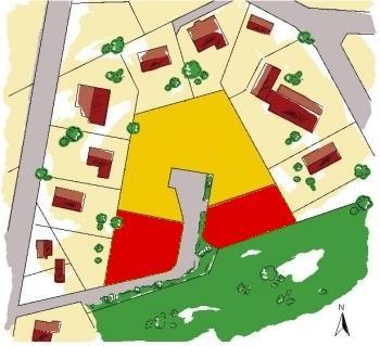 Wohngebiet »Hustedt«