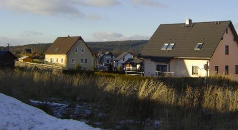 Wohngebiet »Schubertfeld (Cunersdorf)«