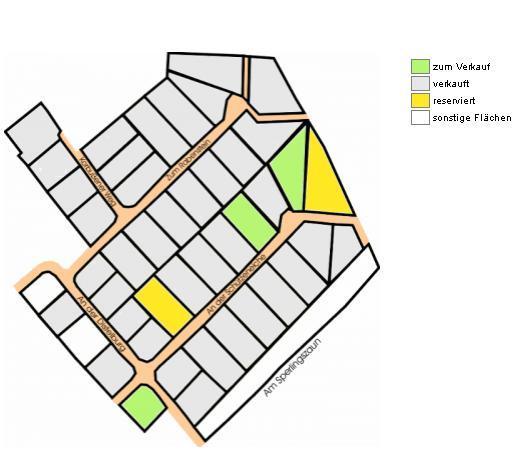 Wohngebiet »An der Distelburg«