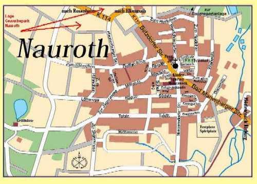 Gewerbegebiet »Gewerbepark Nauroth«