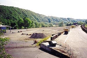 Industriegebiet »Industriepark Etzbach«