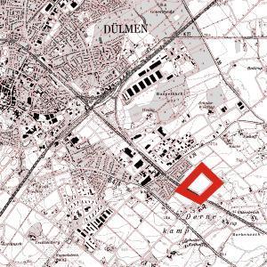 Wohngebiet »Auf dem Bleck II«