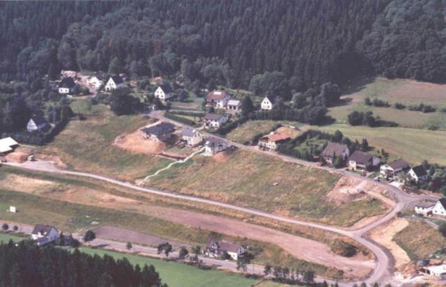 Wohngebiet »Siegenthal«