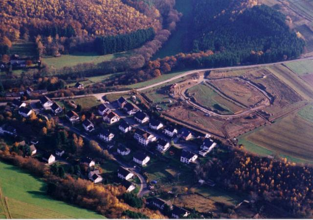 Wohngebiet »Im Wolfskaulengarten III«