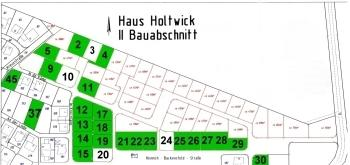 Wohngebiet »Haus Holtwick«