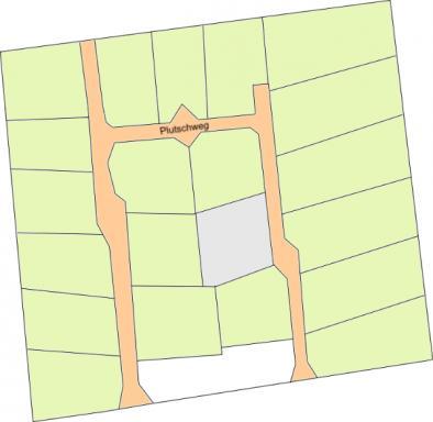 Wohngebiet »Plutschweg«