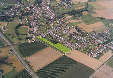 Wohngebiet »Vor der Heeke (Höxter-Albaxen)«