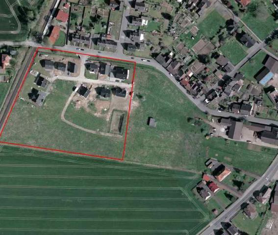 Wohngebiet »Baugebiet Godelheim«