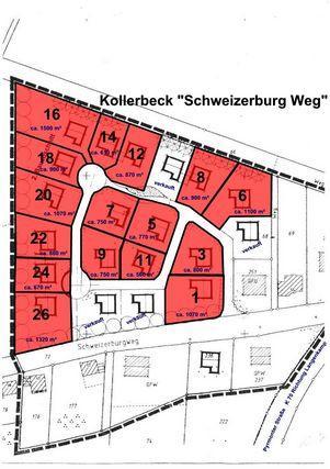Wohngebiet »Am Westerberg (Kollerbeck)«