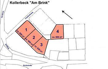 Wohngebiet »Am Brink (Kollerbeck) «