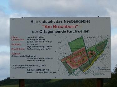 Foto des Wohngebiet