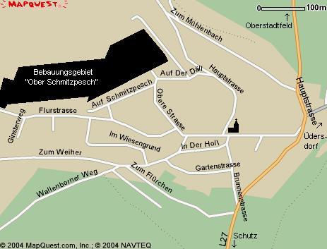 Wohngebiet »Ober Schmitzpesch«