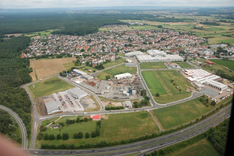 Hier Gewerbeflächen im Landkreis Darmstadt-Dieburg finden