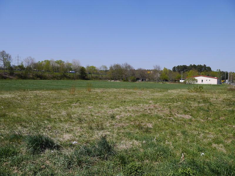 Grundstück B1/B2