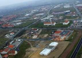Gewerbegebiet »Gewerbe- und Industriegebiet Nord«