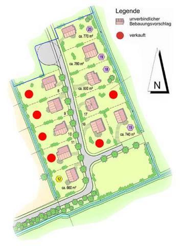 Wohngebiet »Rungholtstraße«