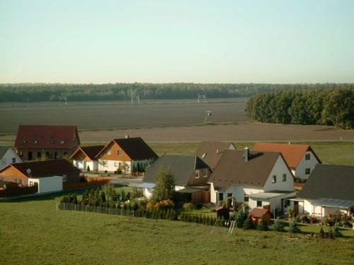 Wohngebiet »Am Kienbusch«