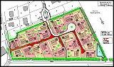 Wohngebiet »B-Plan 3 in Wrohm«
