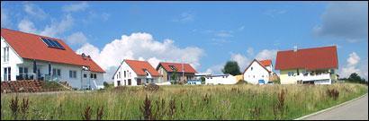 Wohngebiet »Öschle II«