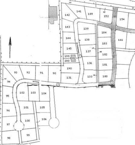 Wohngebiet »B-Plan 7«