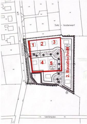 Wohngebiet »Baugebiet Nr. 3«