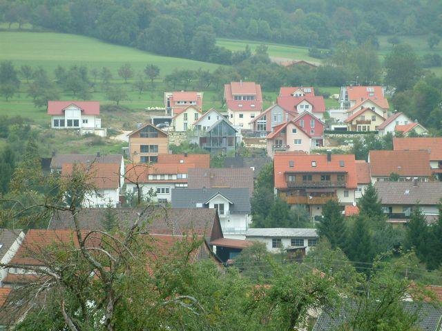 Wohngebiet »Schleifen, OT Reichenbach«