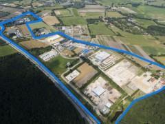 Gewerbegebiet »Gewerbegebiet: A23, Tornesch-Nord, B-Plan 47«