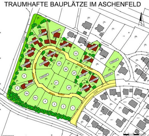Wohngebiet »Helfensteinstraße«