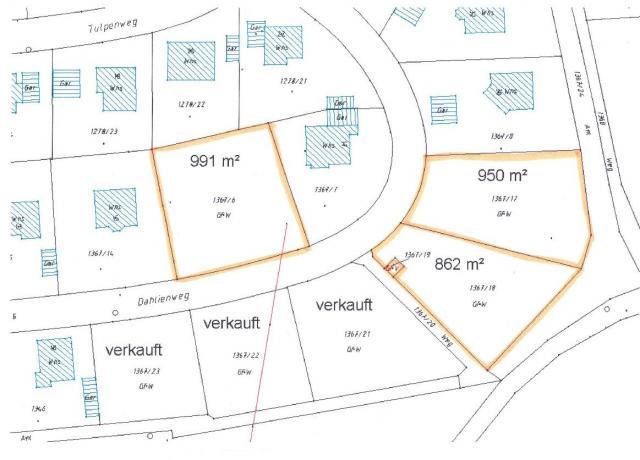 Wohngebiet »Breite Süd, OT Söhnstetten«