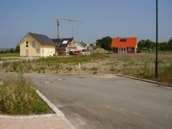 Wohngebiet »Unter dem Blasenberg II, ST Meimsheim«