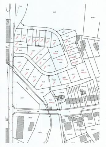 Wohngebiet »Heilbronner Straße / Lerchenstraße«