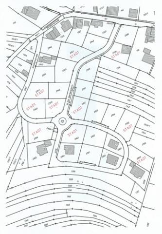Wohngebiet »Sperbeläcker, OT Tiefenbach«