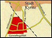 Gewerbegebiet »Kyritz«