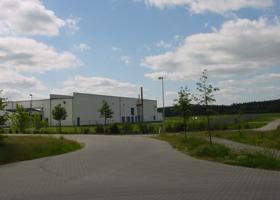Gewerbegebiet »Gewerbepark Am Bohldamm«