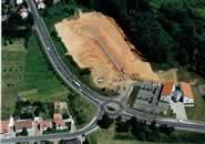 Gewerbegebiet »Gewerbegebiet Häuserfeld«