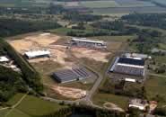 Industriegebiet »Industriegebiet Häsfeld«