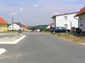 Wohngebiet »Waldfeld«