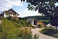 Wohngebiet »Mittelweg«
