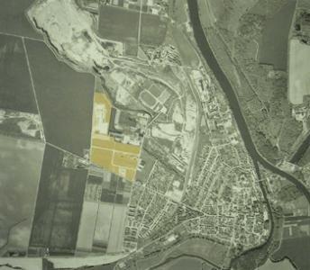 Gewerbegebiet »Industrie- und Gewerbegebiete Nienburg«