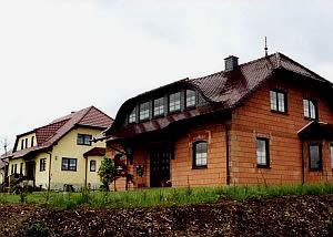 Wohngebiet »Baugebiet Westhausen «