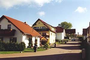 Wohngebiet »Baugebiet Reinholterode «