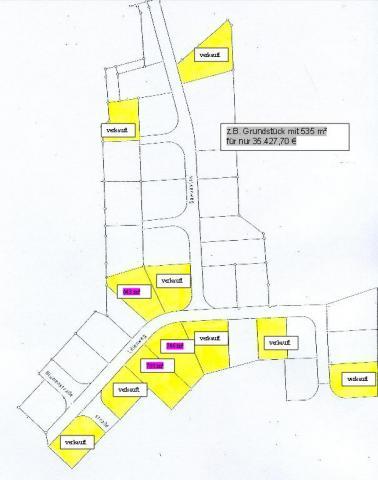 Wohngebiet »Rosenau«