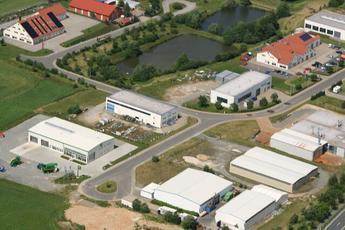Industriegebiet »Industriegebiet Süd-West«