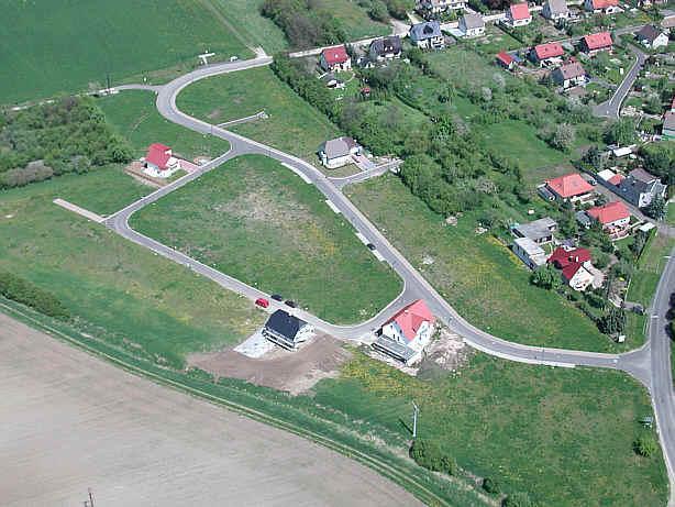 Wohngebiet »AM SCHLOSSPARK«