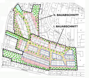 Wohngebiet »Krummheck II«