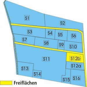 Gewerbegebiet »Schachtstraße«