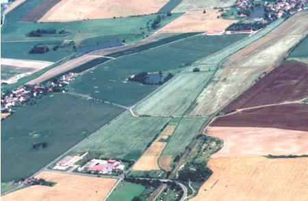 Gewerbegebiet »Kotschaugrund - OT Könitz«