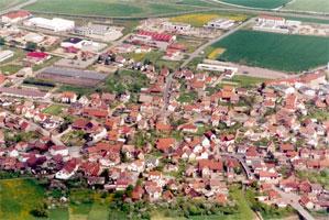 Gewerbegebiet »Industrie und Gewerbegebiet Nord«